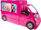 Barbie Glamour Camper