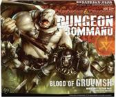 D&D Dungeon Command Blood of Gruumsh