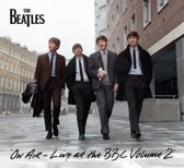 The Beatles: On Air - Live At The BBC 2 (2CD)