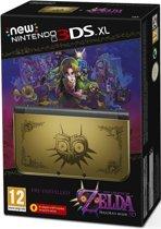 NEW Nintendo 3DS XL (Nieuw) - Limited Edition + Zelda Majora's Mask (voorgeïnstalleerd)