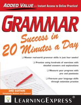 Grammar Success in 20 Minutes a Day