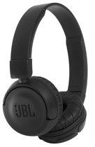 JBL T450BT - Draadloze on-ear koptelefoon - Zwart