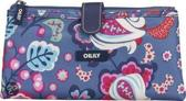 Oilily Winter Blossom Dubbel Plat Cosmeticbagm
