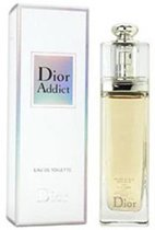 Dior Addict - 50 ml - Eau de toilette