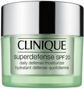 Clinique Superdefense Type 1+2 Dagcrème 50 ml