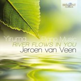 Yiruma; Piano Music - River Flows I