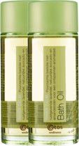 Etos Wellness Inner Calm Badolie - 2 X 100 ml - Bad & Douche