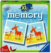 Ravensburger Memory dieren xl