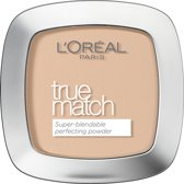 L'Oréal Paris True Match - C1 Rose Ivor - Foundation