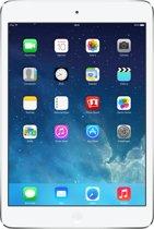 Apple iPad Mini 2 (4G) - Wit/Zilver - 16GB - Tablet