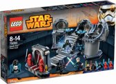 LEGO Star Wars Death Star Beslissend Duel - 75093