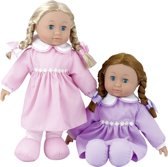 Dolls World Pop Lily - 41 cm
