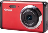 Rollei, Compactline 83 (8 MP, 2.7 inch LCD) (Red)