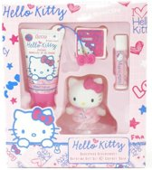 Hello Kitty Geschenkset Bad