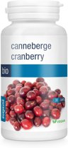 Mattisson Bio Cranberry 360mg