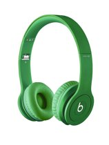 Beats by Dre Solo HD 'Drenched in color' - On-ear koptelefoon - Groen