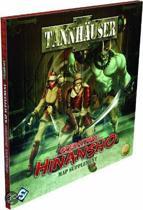 Tannhauser Operation Hinansho Map Pack