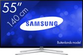 Samsung UE55H6500 - 3D led-tv - 55 inch - Full HD - Smart tv