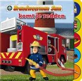 Brandweerman Sam komt je redden!
