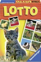 Ravensburger Lotto Jonge Dieren