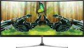 LG Curved UltraWide 34UC97 - Quad HD IPS Monitor