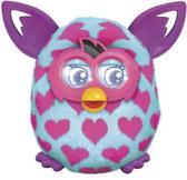 Furby Boom - Elektronische Knuffel - Pink Hearts