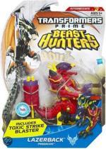 Transformers Prime Deluxe Lazerback