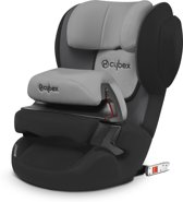 Cybex - Juno-Fix - Autostoel groep 1 - Cobbestone - light grey