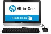 HP 22-2017nb - All-in-One Desktop