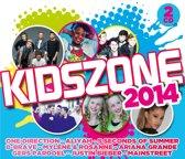 KIDSZONE 2014 (2 cd)