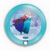 Philips Disney Frozen - Nachtlamp - Blauw