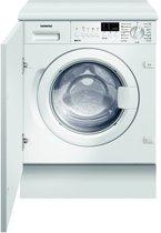 WI14S441EU.CR.Wasmachine, volledig integreerbaar