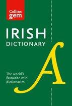 Collins GEM - Irish Dictionary