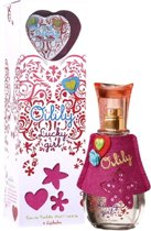 Oilily Lucky Girl Eau de Toilette 50ml + Lipbalm