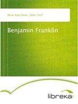 9780554568416 - Jan Jozef Matthijs Micheels - Benjamin Franklin