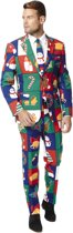 OppoSuits Quilty Pleasure - Kostuum