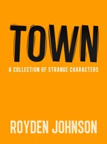 9781310612930 - Austin Potter - Town