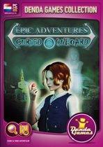 Epic Adventures: Cursed Onboard