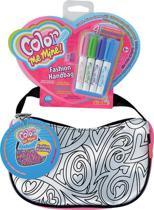 Simba  Color Me Mine - Fashion Handbag - Knutsel Textiel