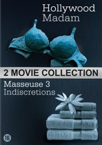 Hollywood Madam/Masseuse 3