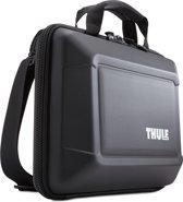 Thule Gauntlet 3.0 TGAE2253 - Laptop Schoudertas voor MacBook Pro / 13 inch / Zwart