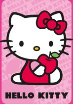 Hello Kitty Speelkleed 95X133