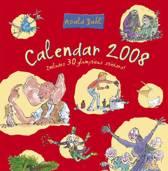 Roald Dahl Calendar 2008