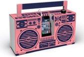 Berlin Boombox Pink BBBXPIN
