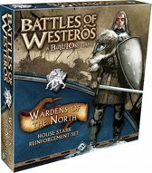 Battles of Westeros - Wardens of the North Expansion