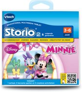 VTech Storio 2 - Game - Minnie Mouse