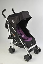 Titanium Baby Njoy up - Buggy Bubble - Paars