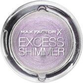 Max Factor Excess Shimmer - 15 Pink Opal - Oogschaduw