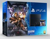 Sony PlayStation 4 Destiny: The Taken King Legendary Edition Console - 500GB - Zwart - PS4