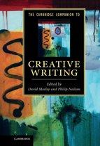 cambridge university creative writing courses